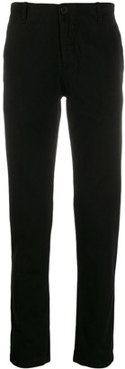 Transit Straight-Leg Chino Trousers