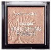 Wet n Wild MegaGlo Highlighting Face Powder Precious Petals .19 oz