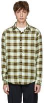 Hope Yellow Check Soft Shirt