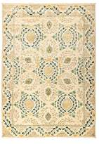 Solo Rugs Eclectic Area Rug, 8' 10 x 6' 3