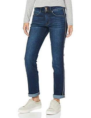 S'Oliver BLACK LABEL Women's 11.908.71.5554 Straight Jeans