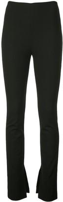 Alexander Wang Skinny Fit Trousers