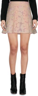 Ungaro Mini skirts