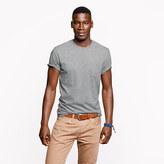 J.Crew Broken-in pocket T-shirt