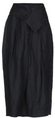 EVEN IF Long skirt