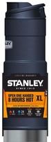 Stanley Classic One Hand Vacuum Mug - Navy (20 oz)