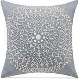 "Echo Dot Kat 18"" Square Decorative Pillow Bedding"