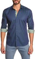 Jared Lang Semi-Fitted Shirt