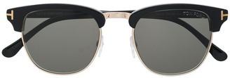 Tom Ford Aviator Sunglasses