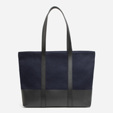 Everlane The Dipped Zip Tote