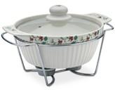Pfaltzgraff Winterberry Serveware Collection