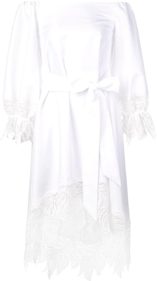 Nha Khanh Damita dress