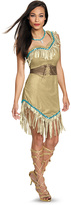 Disguise Disney Princess Pocahontas Deluxe Costume - Adult