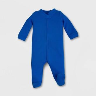 Lamaze Baby Organic Cotton Sleep N' Play Union Suit -