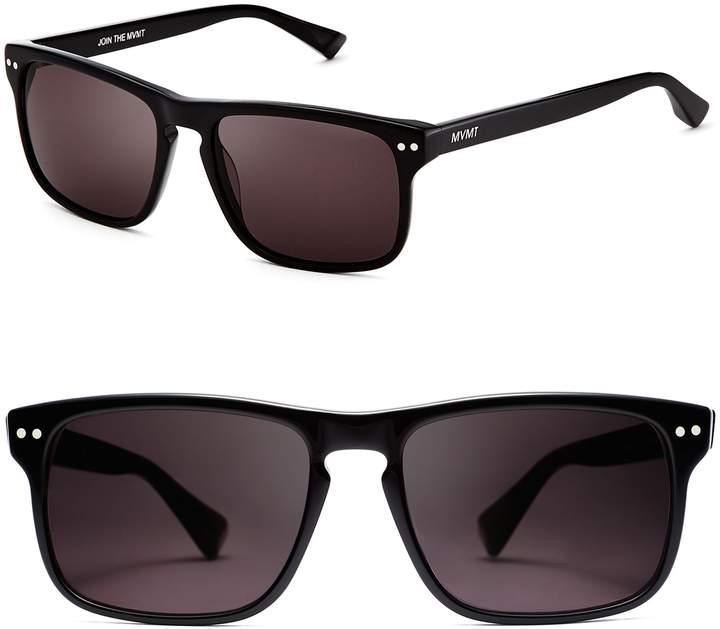 MVMT Reveler 57mm Polarized Sunglasses