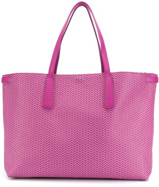 Zanellato Duo Grand Tour tote