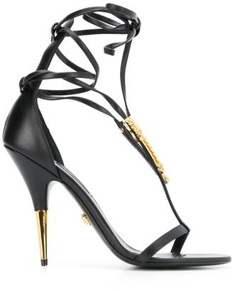 Versace Virtus sandals