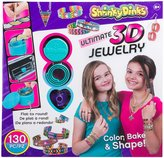 Alex Shrinky Dinks - Ultimate Bake and Shape 3D Jewelry Toy