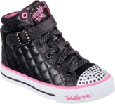 Skechers Twinkle Toes: Shuffles - Sweetheart Sole