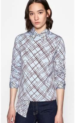 Equipment Sadonne Silk Cotton Sweater