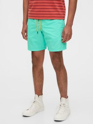 "Gap 7"" Weekend Shorts"