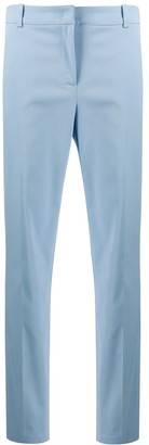 Liu Jo Tailored Straight Leg Trousers