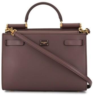 Dolce & Gabbana Sicily 62 small tote bag