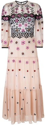 Temperley London Constructed Dress