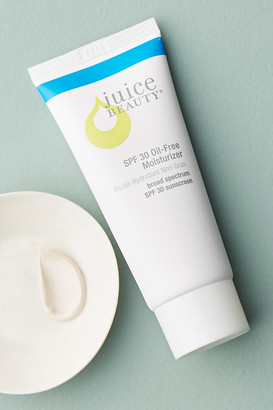 Juice Beauty SPF 30 Oil-Free Moisturizer By in White Size ALL