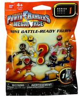 """Power Rangers 2"""" Figure Pack"""