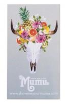 MUMU Gift Card ~ $100