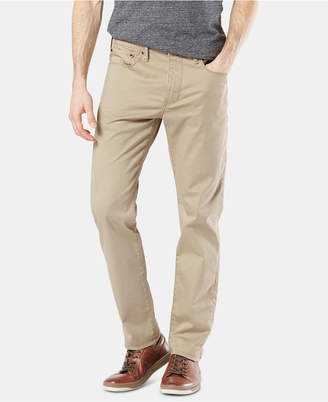 Dockers Men Jean-Cut Supreme Flex Pants