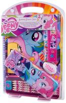 My Little Pony Sticker Book Bumper School Pack