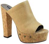 Michael Antonio Women's Tullip Platform Sandal