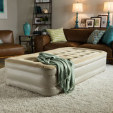 Serta Raised Twin-size Airbed with Insta III AC Pump