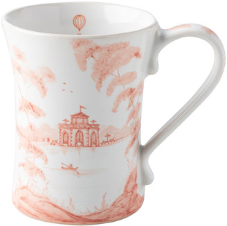 Juliska Country Estate Petal Pink Mug