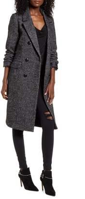 Vero Moda Highland Herringbone Coat