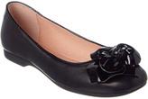 Taryn Rose Berndt Leather Flat