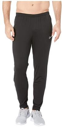 Nike Dry Academy Pants KPZ (Black/White/White) Men's Casual Pants