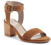 Hinge Women's Dylan Block Heel Sandal