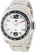 Tommy Hilfiger Men's Sport Stainless Steel Bracelet Watch 1790856