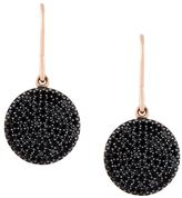 Astley Clarke 'Icon' diamond drop earrings