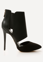 Bebe Norry Pointy Toe Pumps