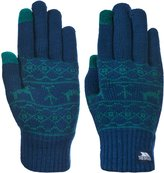 Trespass Womens/Ladies Cary Knitted Winter Gloves
