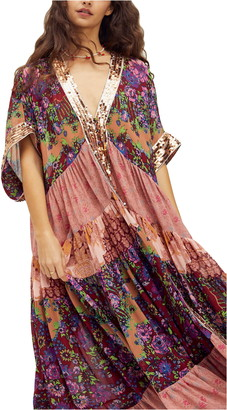 Free People One Fine Day Maxi Dress
