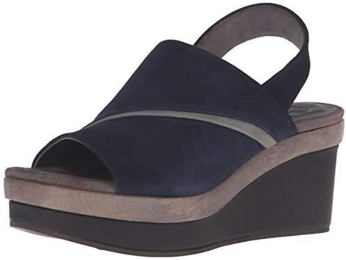Coclico Women's Kittie Wedge Sandal