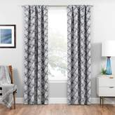Eclipse Benchley Blackout Window Curtain