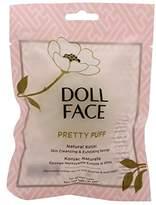 Doll Face Pretty Puff Natural Konjac Sponge