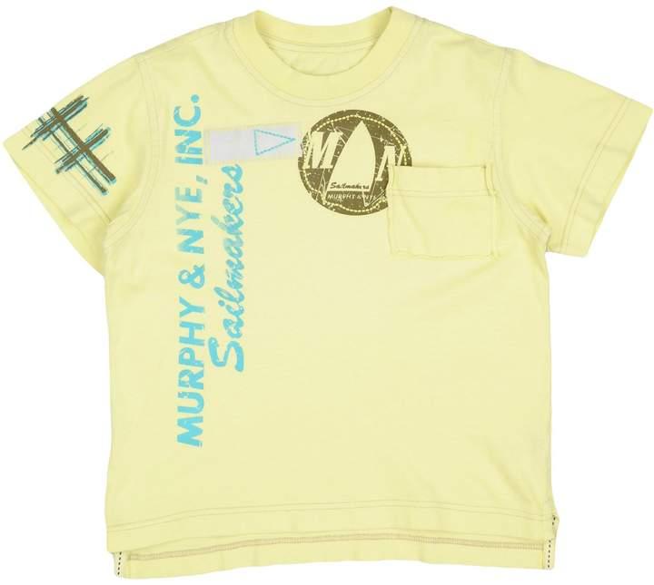 Murphy & Nye T-shirts - Item 12030590