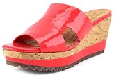 Delman Women's Viva Wedge Sandal